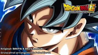 Dragonball Super Ultimate Battle Orchestral Arrangement.mp3
