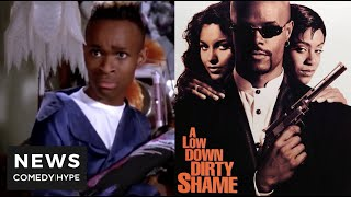 What Really Happened To 'Wayman' From 'A Low Down Dirty Shame'? - CH News