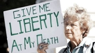 Doctor Assisted Suicide Is Now Legal In California