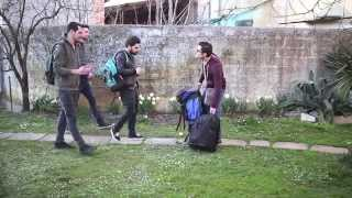 Four Green Bottles - Le 4 Cose Da Fare Prima Di Un Tour - ep. 2