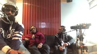 Been There Rocked That Episode 29 Featuring Shabaam Sahdeeq Season 2 2018