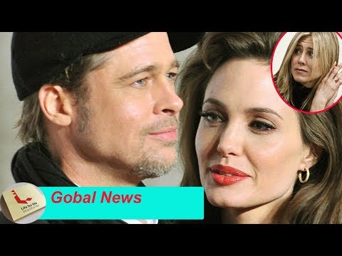 This is terrible truth About What Is Going On Between Brad Pitt And Angelina Jolie