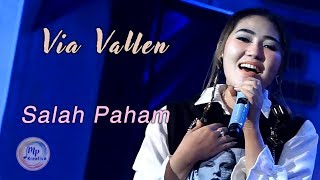 Via Vallen - Salah Paham [Official]