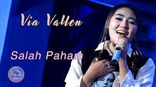 Via Vallen - Salah Paham