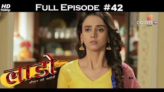 Laado - 2nd January 2018 - लाडो - Full Episode