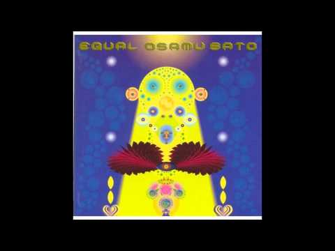 Osamu Sato - Genetic Scale (Goh Hotoda Mix)