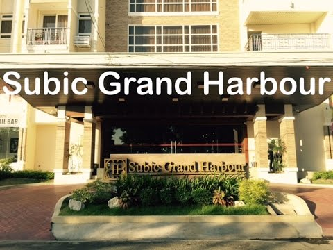 Subic Grand Harbour Hotel Overview Deluxe Room Pool Waterfront Road Subic Bay by HourPhilippines.com