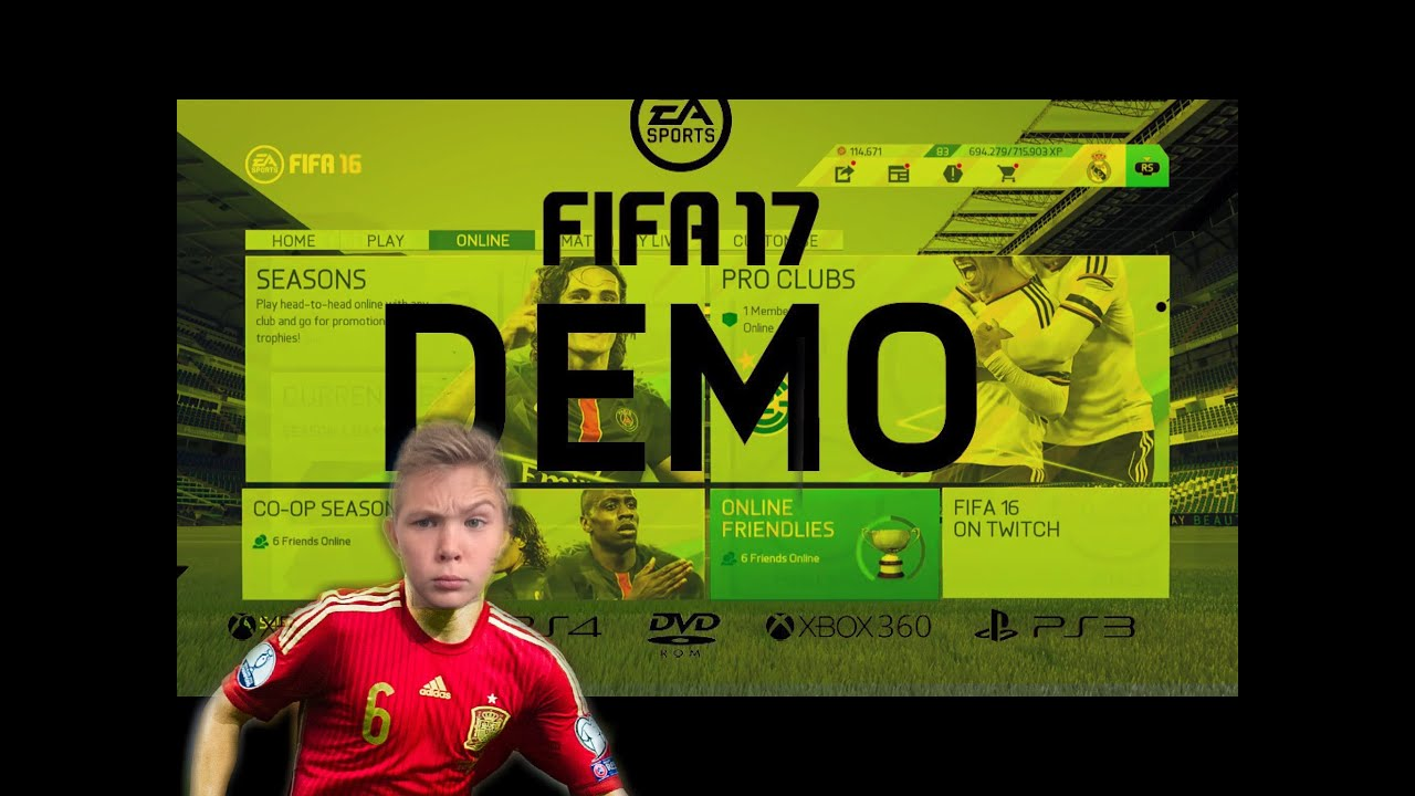 Play with a friend online fifa 18 miles addison fifa 2018