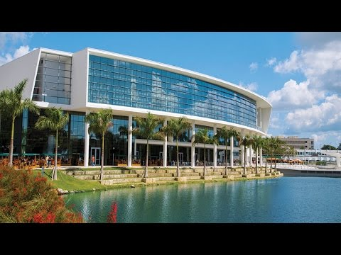 Short review of  University of Miami