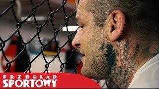 #KSW39. Trener #MMA : #Popek może zdjąć głowę #BURNEIKI! 2017 Video