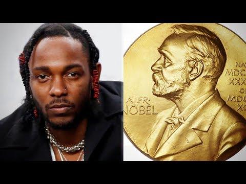 Kendrick Lamar wins Pulitzer