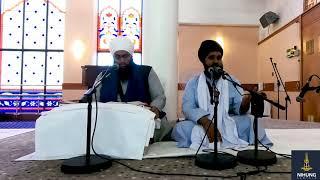 Larivaar Katha Southall - Ang 1182 Sattar 5 - 23/08/2018 - Giani Harsimran Singh Ji Ambale Wale