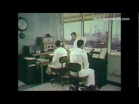 AT&T's role in Cold War Missile Defense (with Bonus Edition Introduction) - AT&T Archives