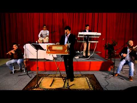 Ahmad Zia Rashidi - Bakuja   HD