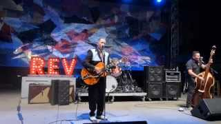 Watch Reverend Horton Heat Its Martini Time video