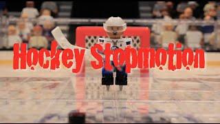 Hockey Stopmotion