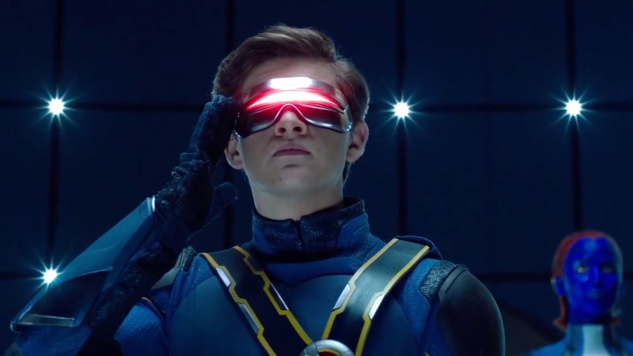 New X Men Apocalypse Concept Art Shows Off Alternate Looks