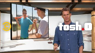 The Best of Baseball - Tosh.0