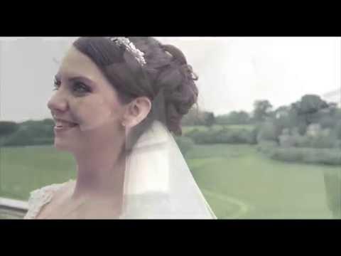 Josh & Kirsty Wedding