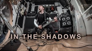 The Rasmus - In the Shadows (metal cover by Leo Moracchioli)