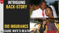 UPDATE: Backstory on the SHOOTING of OMAR BEST-COLLYMORE outside ALIED INSURANCE - Teach Dem
