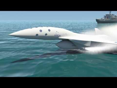 E-111 CGI, 2010
