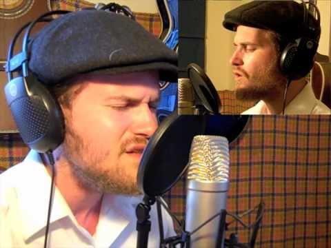 Eli Beer sings Al Eileh - New acapella niggun (Jewish Music)