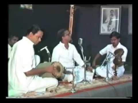 "Concerts From ""Parvathi"", T.V. Sankaranarayanan 1985  Intakanna  Enta Nerchina"