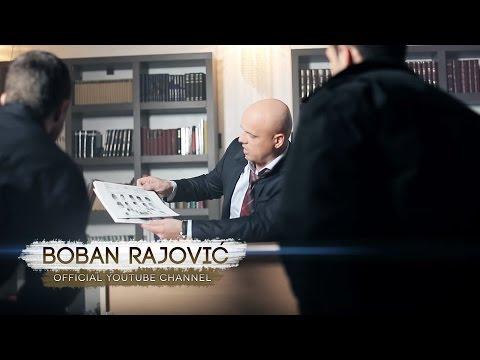 BOBAN RAJOVIĆ - NE VJERUJEM (OFFICIAL VIDEO)