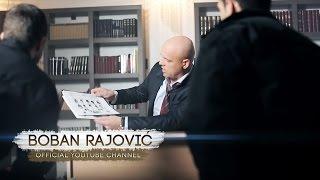 Boban Rajović - Ne vjerujem - OFFICIAL VIDEO