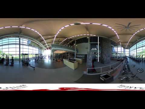 Wellness Center Tour 360
