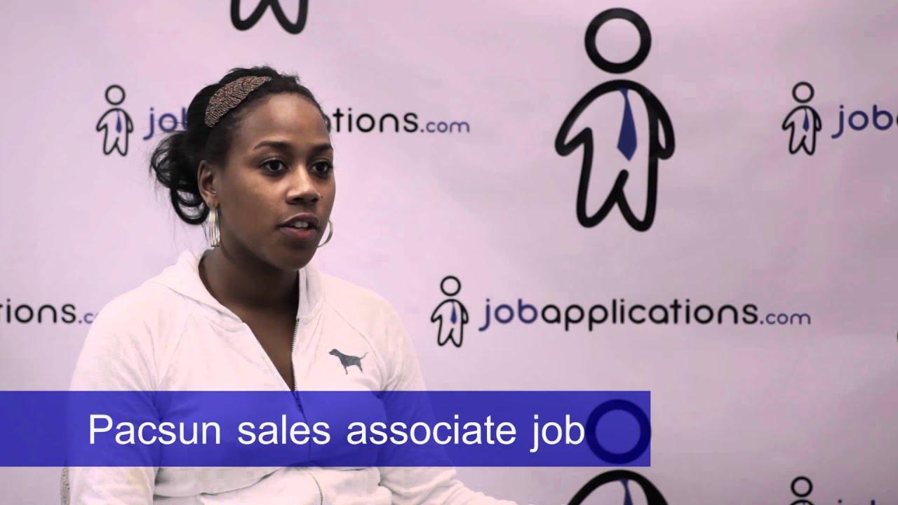 pacsun interview s associate pacsun interview s associate