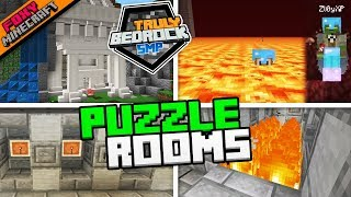 PUZZLE ROOMS | Truly Bedrock [21]