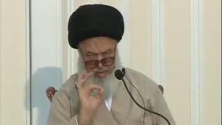 السيد عبدالله الغريفي - الإعتقال الثالث للسيد محمد باقر الصدر