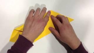 Enactus Logo - Origami