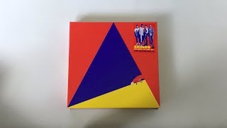 ♡Unboxing SHINee 샤이니 6th Studio Album The Story Of Light EP.1♡