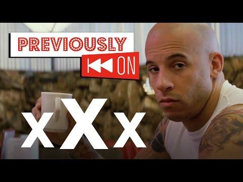 xXx Recap