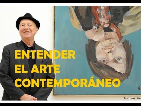Para entender el arte contemporáneo. (II)