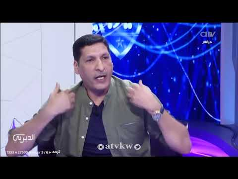 الديربي - إنتخابات اتحاد الكرة مع حسين عاشور