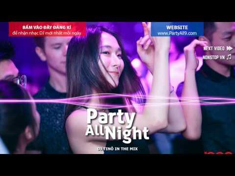 Nonstop DJ - Tặng Vợ Đi Lắc - DJ Tilo On The Mix