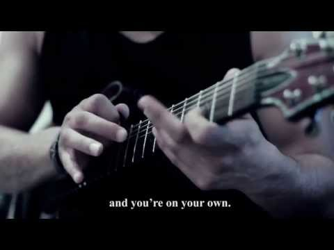Cosmas Hiolos - Architects - Outsider Heart (Guitar Cover)