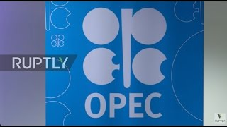 Austria  OPEC calls for full compliance with oil reduction deal