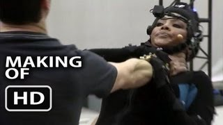 Hitman Absolution Making-of