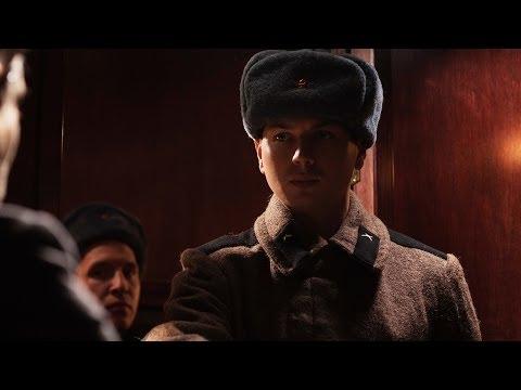 Nikita Bogolyubov in NORD EXPRESS