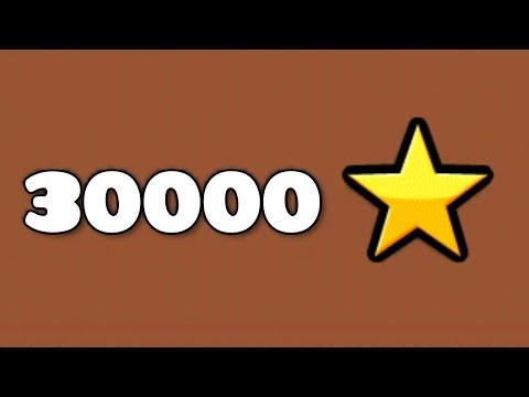 30000☆ | Geometry Dash