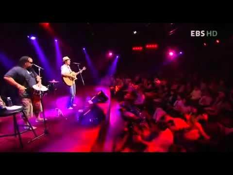Jason Mraz -Geek In The Pink (live).mp4