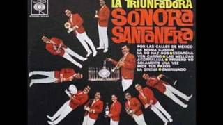 Sonora Santanera canta Andres Terrones -...