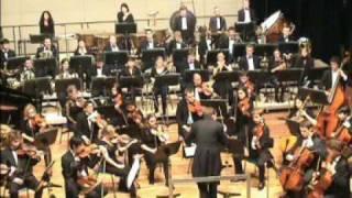 D. Schostakowitsch Sinfonie Nr. 1 f-moll op. 10