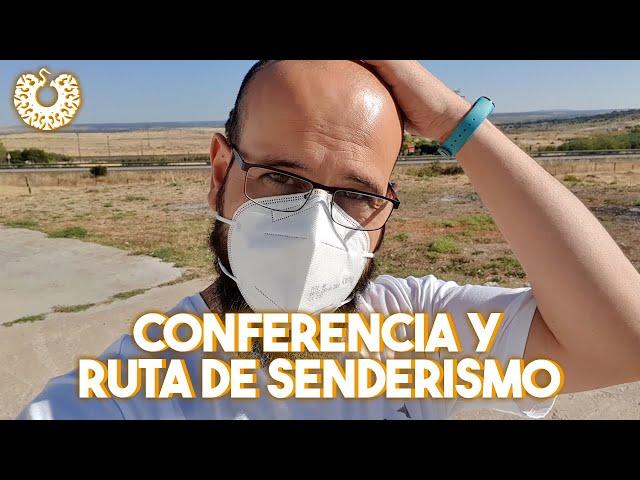 CONFERENCIA Y RUTA DE SENDERISMO / El Tesoro de Aliseda - La Leyenda 2021 | La subred de Mario