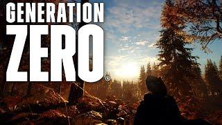 Generation Zero #03 | Von Orgeln und Glocken | Gameplay German Deutsch thumbnail